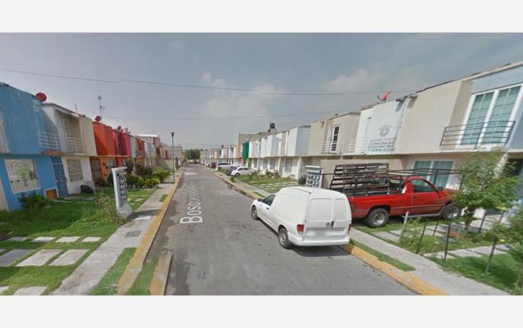 Foto de casa en venta en  nonumber, santiago teyahualco, tultepec, méxico, 1991384 No. 02