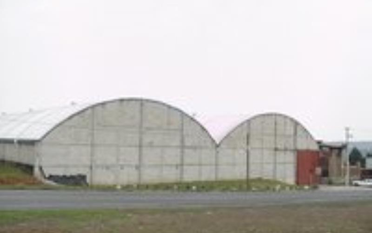 Foto de nave industrial en venta en  nonumber, santiago tilapa, tianguistenco, m?xico, 1041853 No. 02