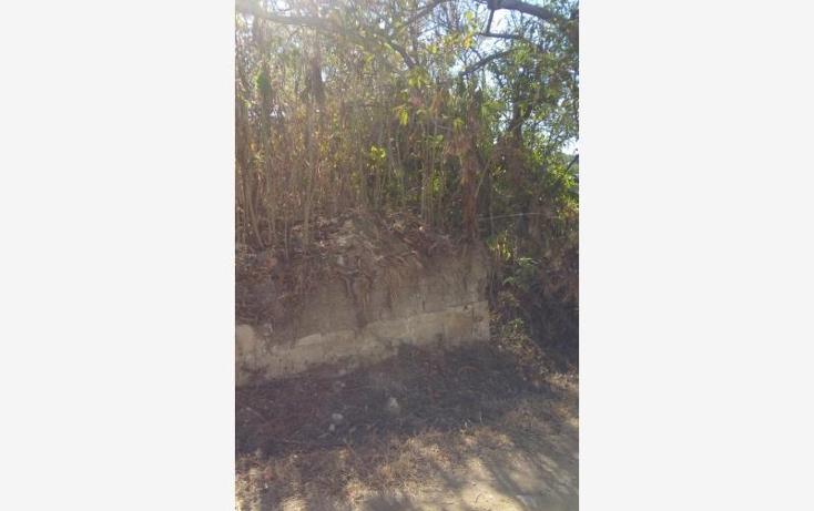Foto de terreno habitacional en venta en  nonumber, santo domingo barrio alto, villa de etla, oaxaca, 1666634 No. 03