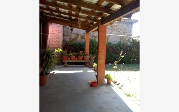Foto de casa en venta en  nonumber, santo domingo barrio bajo, villa de etla, oaxaca, 1566552 No. 04