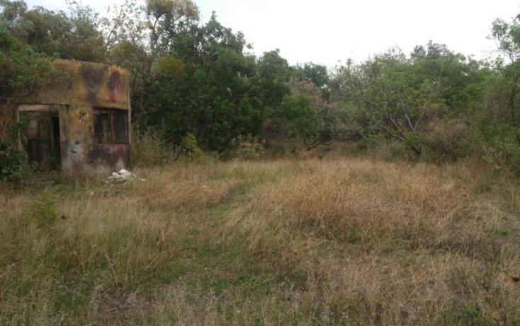 Foto de terreno habitacional en venta en  nonumber, santo domingo, tepoztlán, morelos, 959909 No. 08