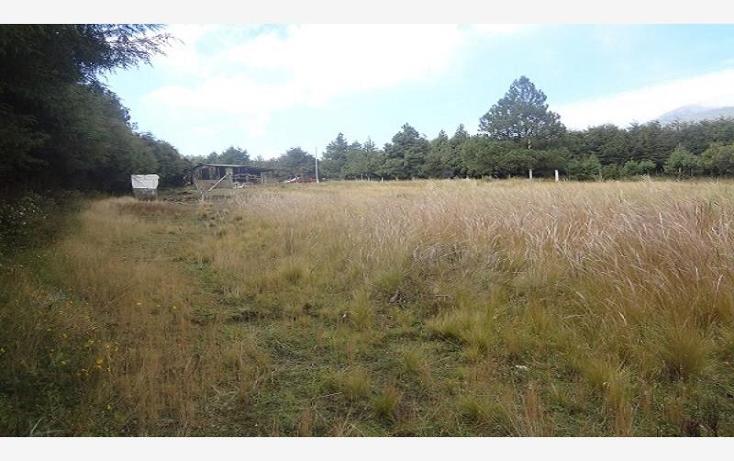 Foto de terreno habitacional en venta en  nonumber, santo tomas ajusco, tlalpan, distrito federal, 1005471 No. 04