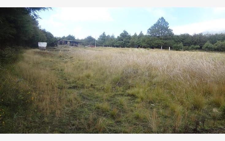 Foto de terreno habitacional en venta en  nonumber, santo tomas ajusco, tlalpan, distrito federal, 1005471 No. 05