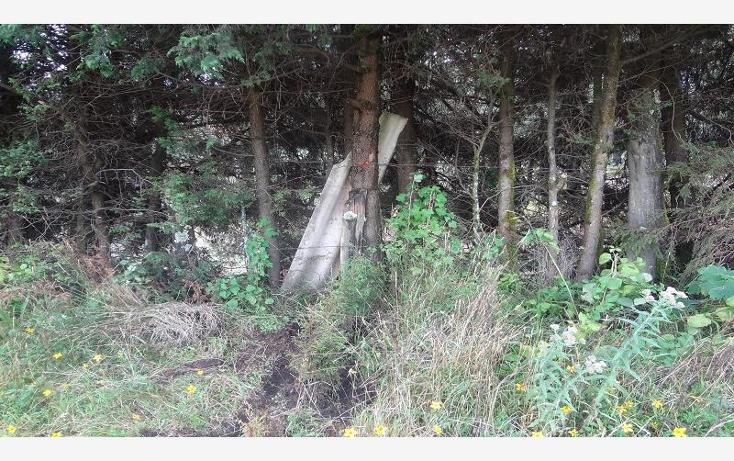 Foto de terreno habitacional en venta en  nonumber, santo tomas ajusco, tlalpan, distrito federal, 1005471 No. 07