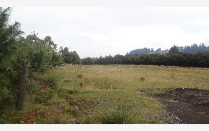 Foto de terreno habitacional en venta en  nonumber, santo tomas ajusco, tlalpan, distrito federal, 1005471 No. 09
