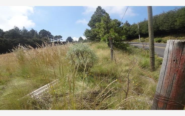 Foto de terreno habitacional en venta en  nonumber, santo tomas ajusco, tlalpan, distrito federal, 1005471 No. 11
