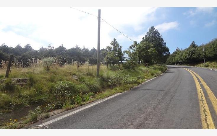 Foto de terreno habitacional en venta en  nonumber, santo tomas ajusco, tlalpan, distrito federal, 1005471 No. 13