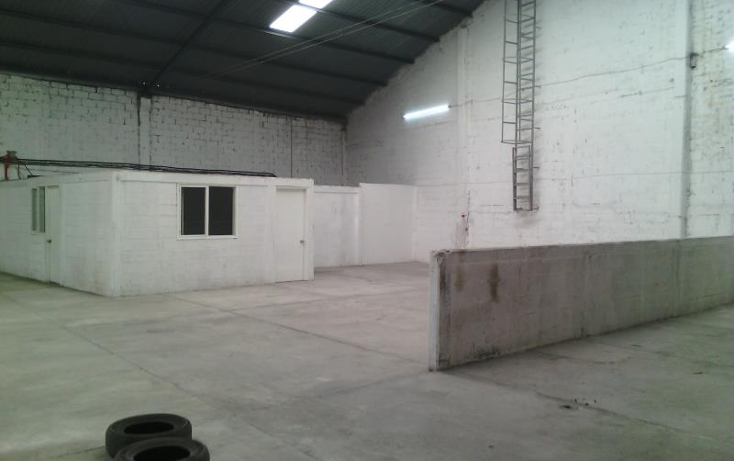 Foto de nave industrial en renta en  nonumber, s.a.r.h. xilotzingo, puebla, puebla, 399481 No. 04
