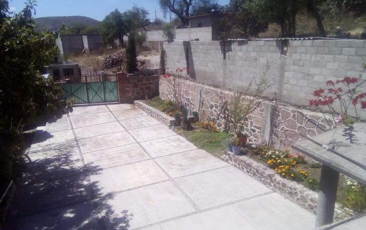 Foto de casa en venta en  nonumber, sayula, tepetitlán, hidalgo, 1779064 No. 01