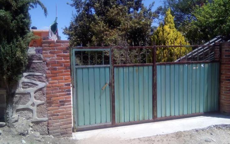 Foto de casa en venta en  nonumber, sayula, tepetitlán, hidalgo, 1779064 No. 03