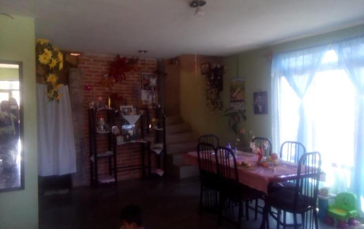 Foto de casa en venta en  nonumber, sayula, tepetitlán, hidalgo, 1779064 No. 05