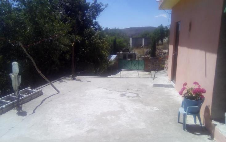 Foto de casa en venta en  nonumber, sayula, tepetitlán, hidalgo, 1779064 No. 06