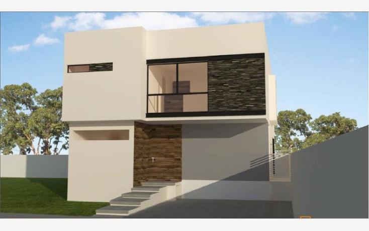 Foto de casa en venta en  nonumber, solares, zapopan, jalisco, 1995194 No. 01