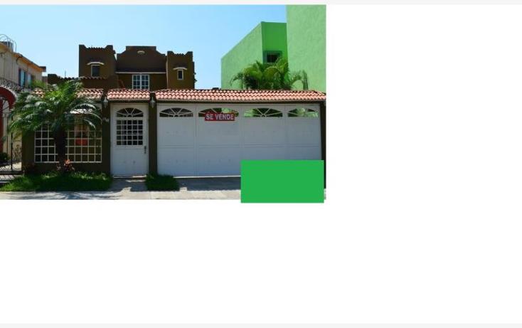 Foto de casa en venta en  nonumber, soleares, manzanillo, colima, 1687526 No. 01