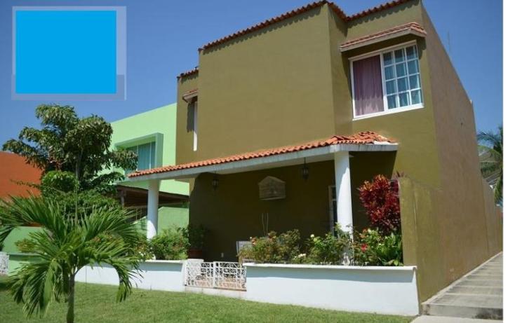 Foto de casa en venta en  nonumber, soleares, manzanillo, colima, 1687526 No. 06