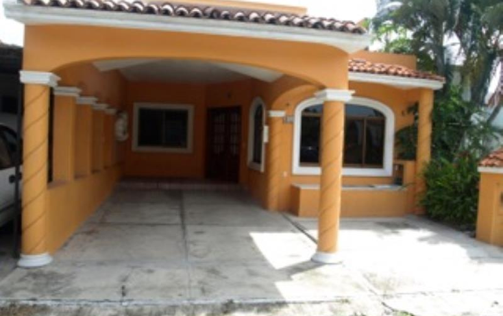 Foto de casa en venta en  nonumber, soleares, manzanillo, colima, 955923 No. 01