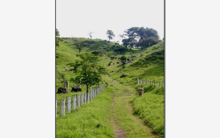 Foto de rancho en venta en  nonumber, suchitlán, comala, colima, 736289 No. 09