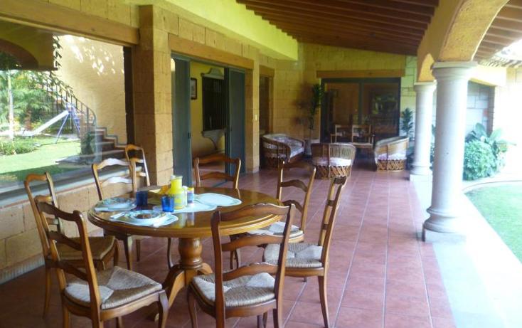 Foto de casa en renta en  nonumber, sumiya, jiutepec, morelos, 1464993 No. 25