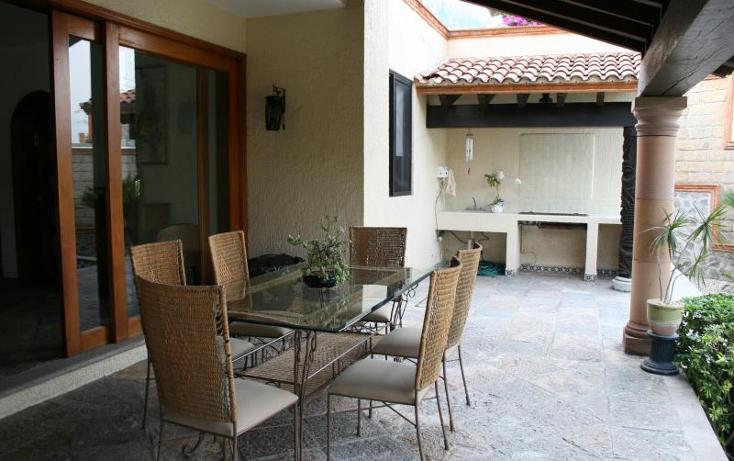 Foto de casa en venta en  nonumber, sumiya, jiutepec, morelos, 603782 No. 15