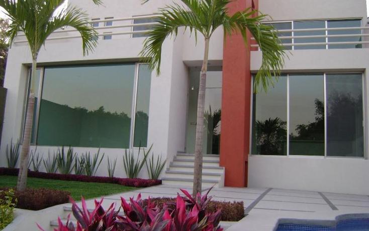 Foto de casa en venta en  nonumber, sumiya, jiutepec, morelos, 915207 No. 02
