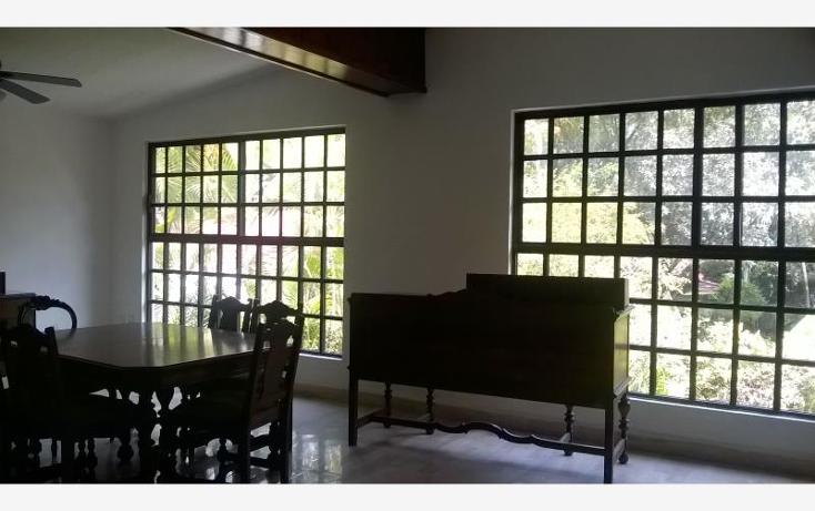 Foto de departamento en renta en  nonumber, tabachines, cuernavaca, morelos, 1530116 No. 08