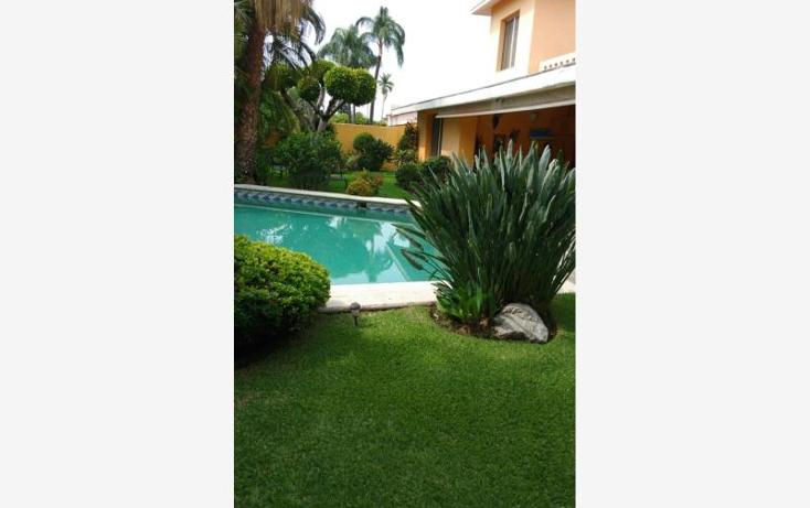 Foto de casa en venta en  nonumber, tabachines, cuernavaca, morelos, 1999468 No. 02