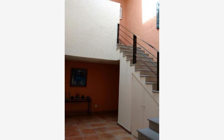 Foto de casa en venta en  nonumber, tabachines, cuernavaca, morelos, 1999468 No. 20