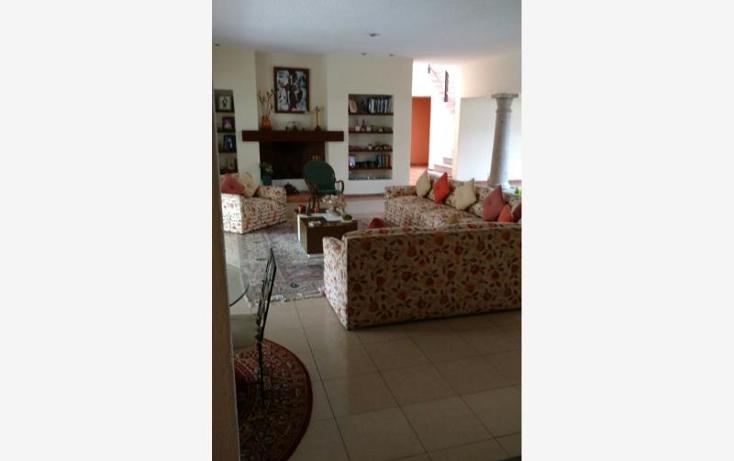 Foto de casa en venta en  nonumber, tabachines, cuernavaca, morelos, 1999468 No. 22