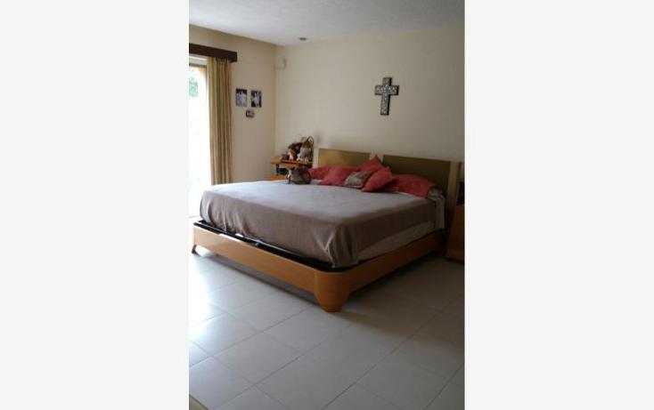 Foto de casa en venta en  nonumber, tabachines, cuernavaca, morelos, 1999468 No. 25
