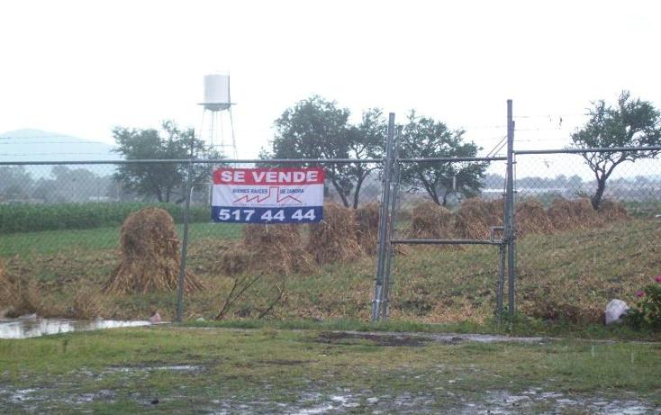 Foto de terreno habitacional en venta en  nonumber, tabachines, jacona, michoac?n de ocampo, 385376 No. 01