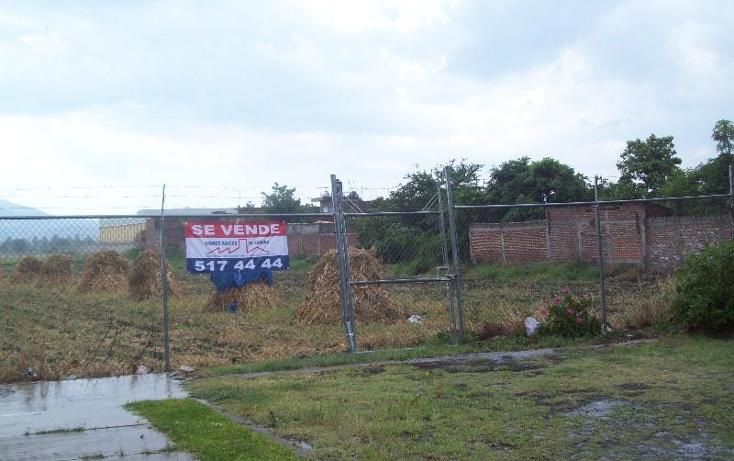 Foto de terreno habitacional en venta en  nonumber, tabachines, jacona, michoac?n de ocampo, 385376 No. 03