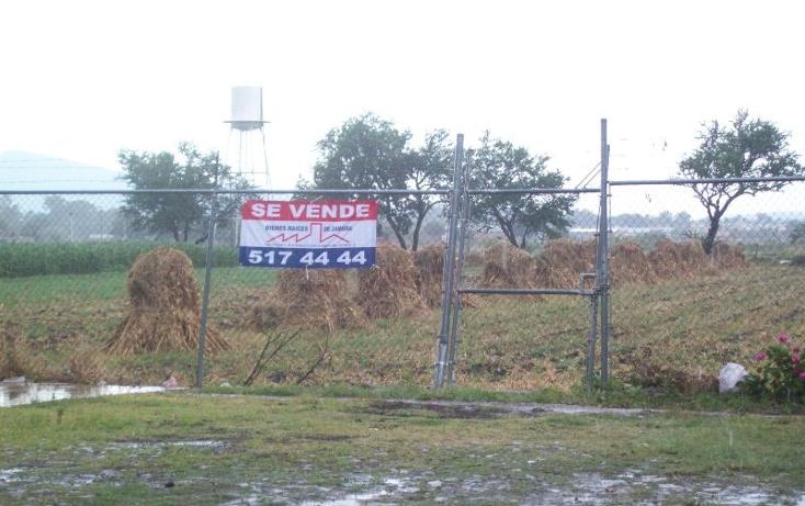 Foto de terreno habitacional en venta en  nonumber, tabachines, jacona, michoac?n de ocampo, 385376 No. 04