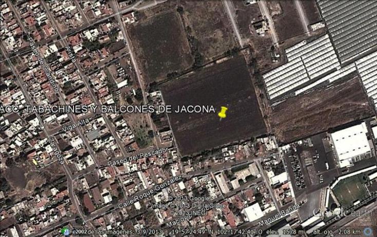 Foto de terreno habitacional en venta en  nonumber, tabachines, jacona, michoac?n de ocampo, 385376 No. 15