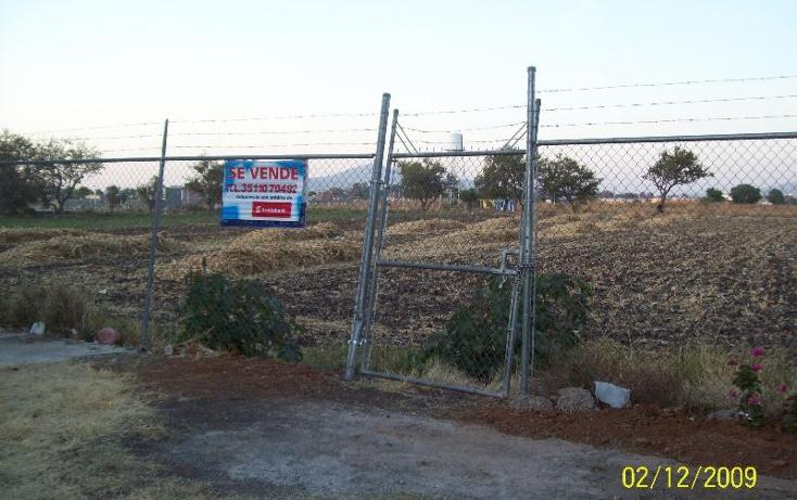 Foto de terreno habitacional en venta en  nonumber, tabachines, jacona, michoac?n de ocampo, 385376 No. 16