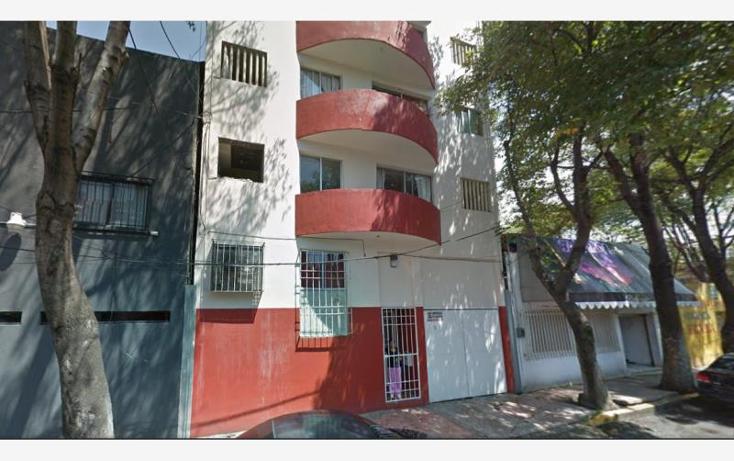 Foto de departamento en venta en  nonumber, tacuba, miguel hidalgo, distrito federal, 2033050 No. 02