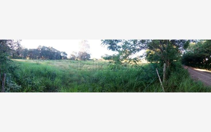 Foto de terreno habitacional en venta en  nonumber, tamiahua, tamiahua, veracruz de ignacio de la llave, 1427999 No. 04
