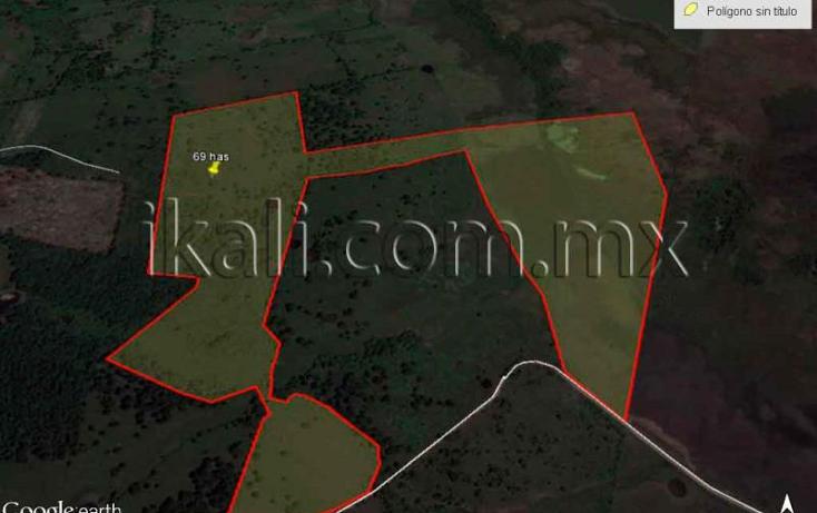 Foto de terreno habitacional en venta en  nonumber, tamiahua, tamiahua, veracruz de ignacio de la llave, 1427999 No. 06