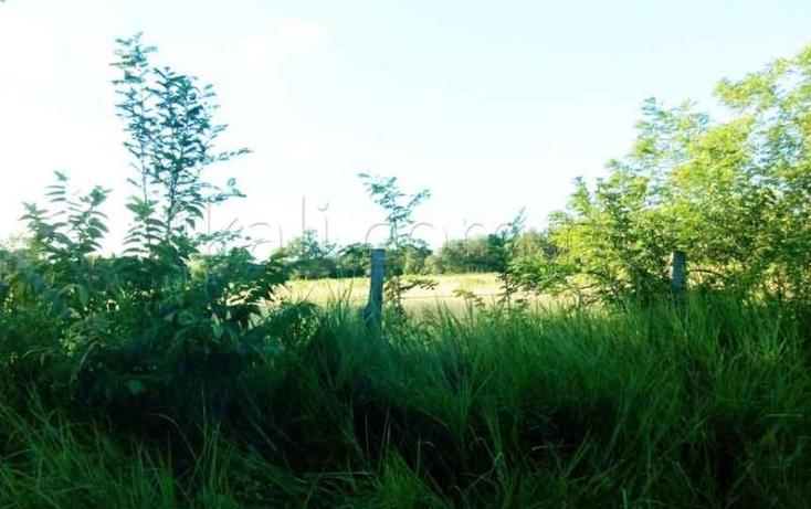 Foto de terreno habitacional en venta en  nonumber, tamiahua, tamiahua, veracruz de ignacio de la llave, 1427999 No. 07