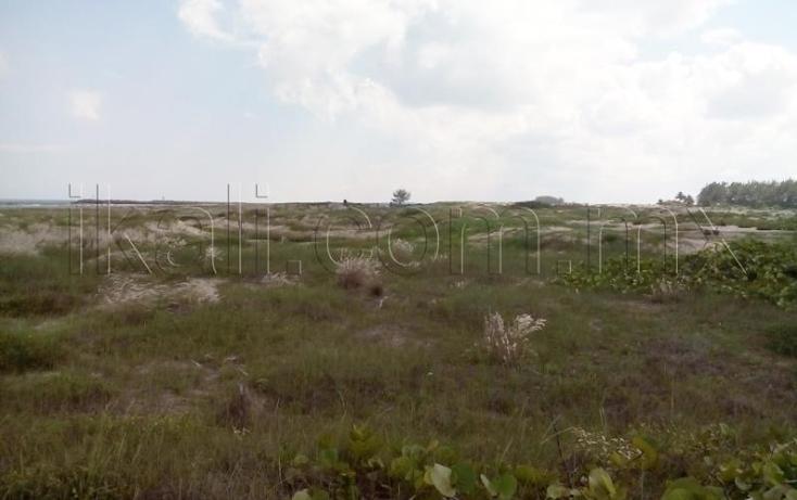 Foto de terreno habitacional en venta en  nonumber, tamiahua, tamiahua, veracruz de ignacio de la llave, 1428031 No. 02