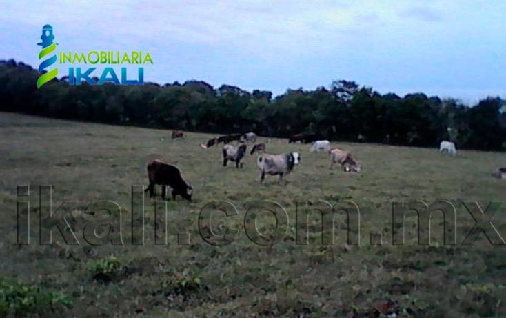 Foto de terreno habitacional en venta en  nonumber, tamiahua, tamiahua, veracruz de ignacio de la llave, 983465 No. 03