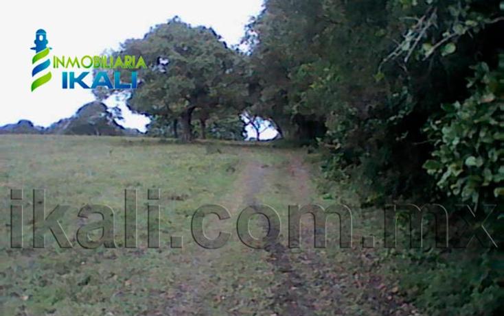 Foto de terreno habitacional en venta en  nonumber, tamiahua, tamiahua, veracruz de ignacio de la llave, 983465 No. 04