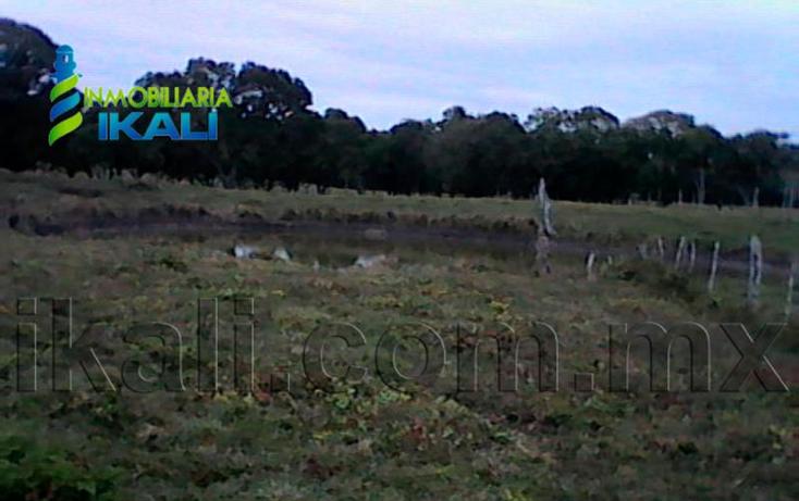Foto de terreno habitacional en venta en  nonumber, tamiahua, tamiahua, veracruz de ignacio de la llave, 983465 No. 05