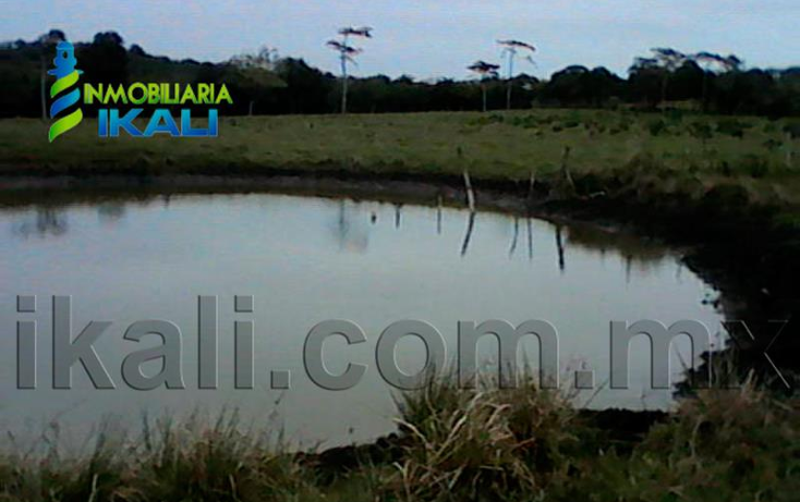 Foto de terreno habitacional en venta en  nonumber, tamiahua, tamiahua, veracruz de ignacio de la llave, 983465 No. 06