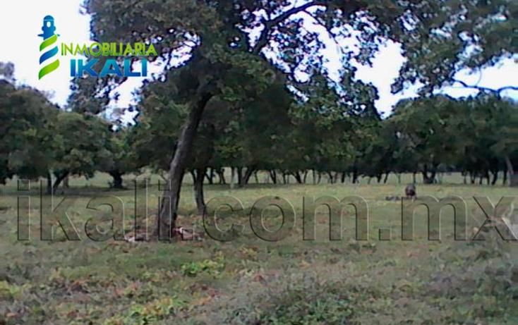 Foto de terreno habitacional en venta en  nonumber, tamiahua, tamiahua, veracruz de ignacio de la llave, 983465 No. 07
