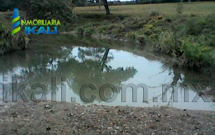 Foto de terreno habitacional en venta en  nonumber, tamiahua, tamiahua, veracruz de ignacio de la llave, 983465 No. 08