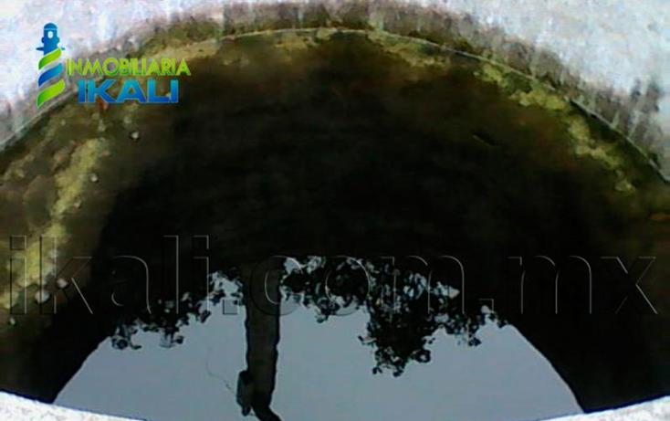 Foto de terreno habitacional en venta en  nonumber, tamiahua, tamiahua, veracruz de ignacio de la llave, 983465 No. 11