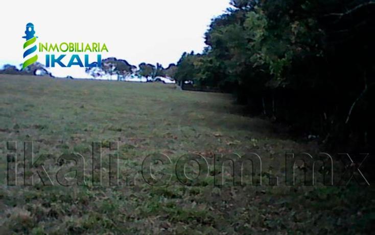 Foto de terreno habitacional en venta en  nonumber, tamiahua, tamiahua, veracruz de ignacio de la llave, 983465 No. 13