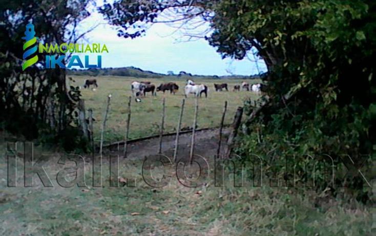 Foto de terreno habitacional en venta en  nonumber, tamiahua, tamiahua, veracruz de ignacio de la llave, 983465 No. 14