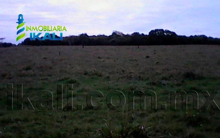 Foto de terreno habitacional en venta en  nonumber, tamiahua, tamiahua, veracruz de ignacio de la llave, 983465 No. 15