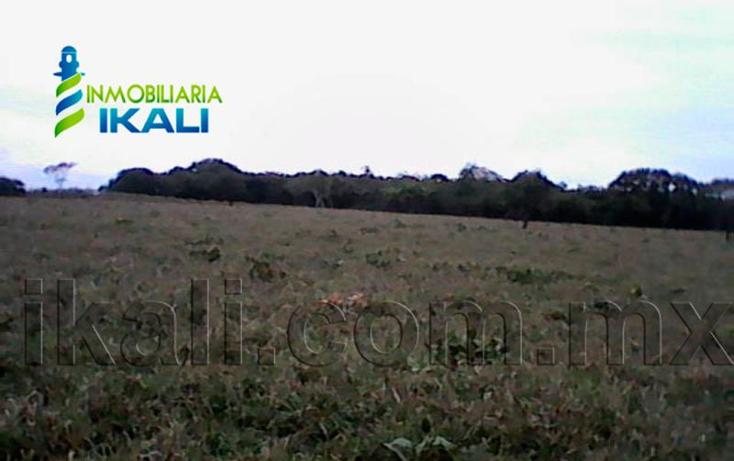 Foto de terreno habitacional en venta en  nonumber, tamiahua, tamiahua, veracruz de ignacio de la llave, 983465 No. 16